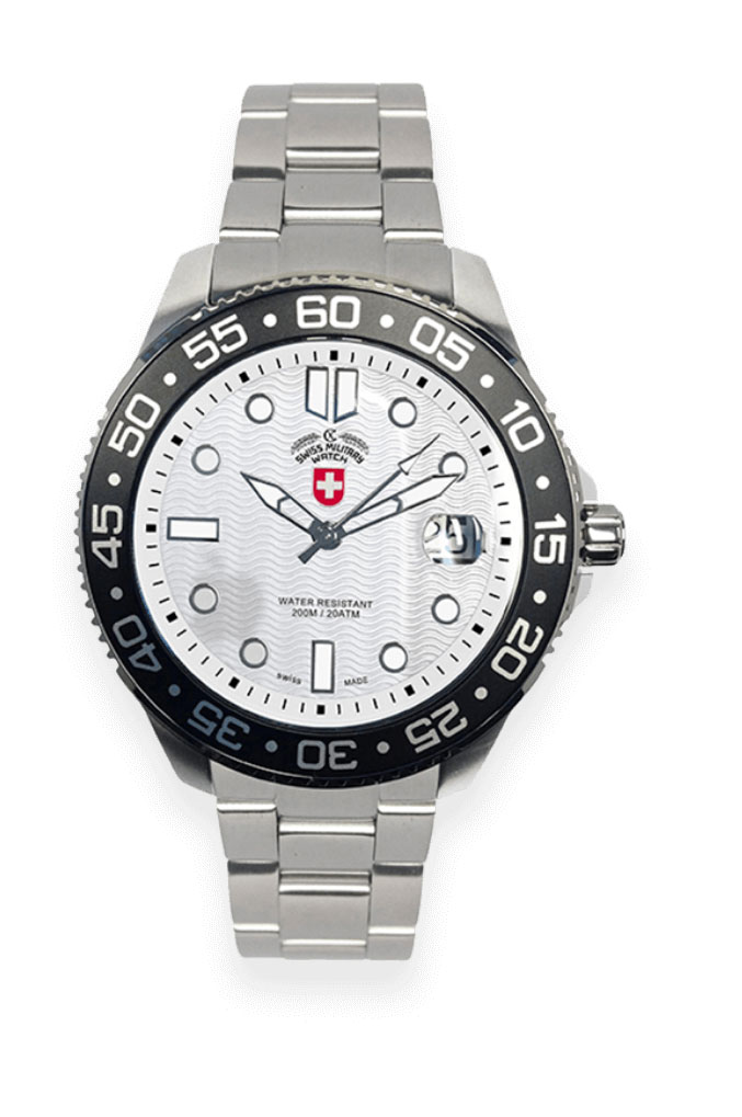 CX Swiss Military Watch