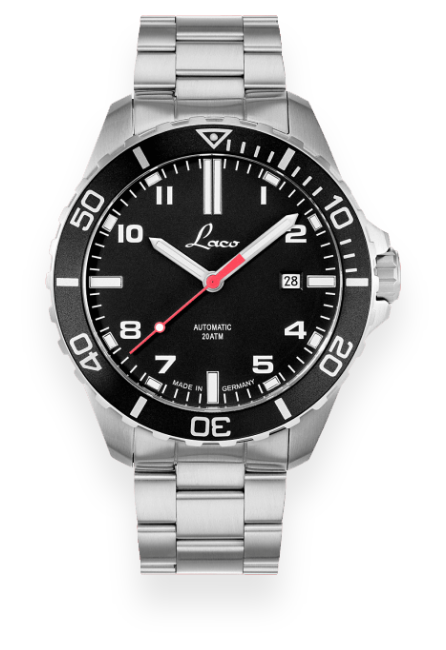 Laco Dive Watch