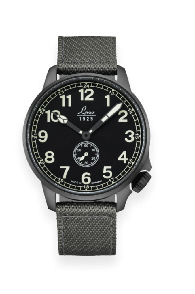 Laco Watch